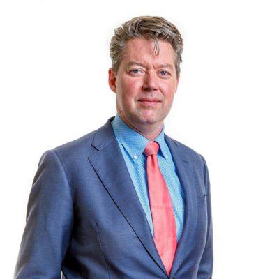 mr. B. Cornelissen (Bernard)