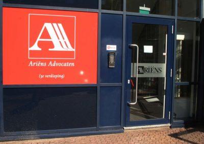 Ariens Advocaten Amersfoort
