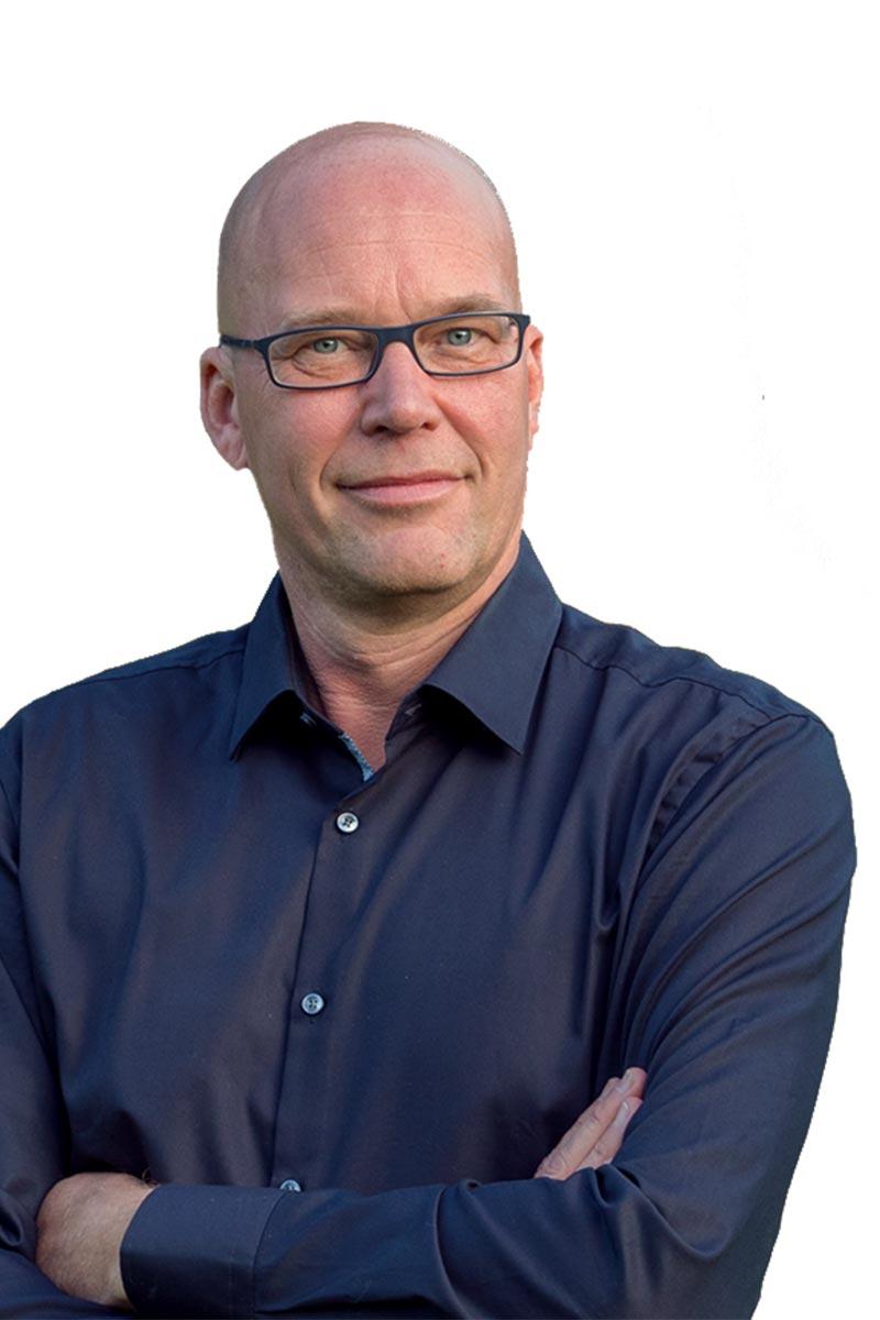 Marc Haaijer Advocaat